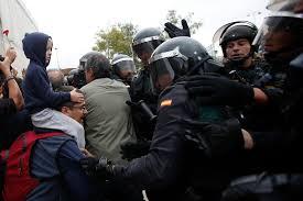 verbotenes referendum katalonien kämpft für unabhängigkeit u2013 über