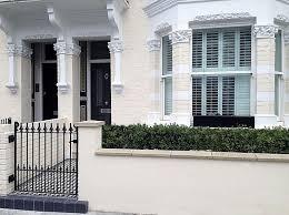 Terraced House Backyard Ideas The 25 Best Victorian Front Garden Ideas On Pinterest Victorian