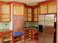 painted cabinets kitchen how to paint kitchen cabinets video diy