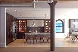 an unrivaled kitchen in tribeca by cetraruddy and christopher