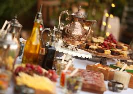 Country Home Decor Magazine Pop Up And Party On Sonoma Magazine Elaborate Table Settings Are
