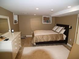 basement bedroom ideas how to decorate spacious basement bedroom
