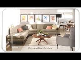 nursery furniture sets room and board furniture youtube