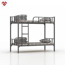 Bunk Bed Metal Frame Metal Bunk Beds Metal Bunk Beds Suppliers And Manufacturers At