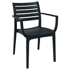 Black Patio Chairs Black Outdoor Dining Chairs Like Architecture Interior Design