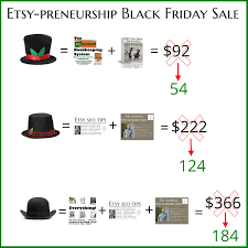 best black friday deals for books 3 black friday deals to help your etsy shop thrive etsy preneurship