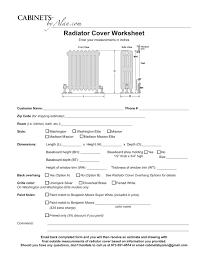 radiatorcovers