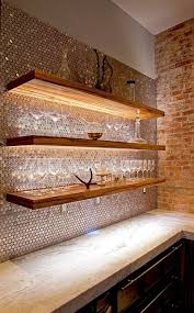 Bathroom Floor Pennies Cents And Sensibility How To Install A Copper Penny Floor
