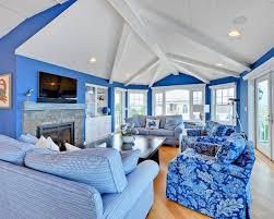 Crab Decorations For Home Design U0026 Decorating Home Design With Blue Crab Napkins Blue Crab