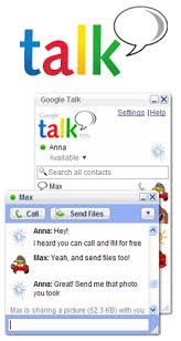 talk android the days of talk are now officially