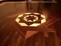 Hardwood Floor Borders Ideas 11 Best Hardwood Flooring Medallions U0026 Parquets Images On