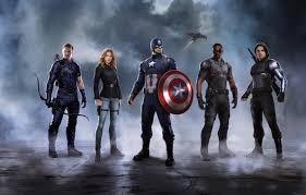 captain america the first avenger wallpapers wallpaper anthony mackie sebastian stan winter soldier natasha