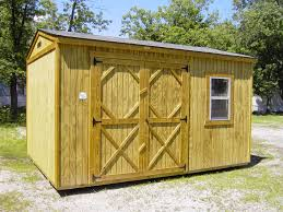 outdoor u0026 landscaping elegant wooden shed ideas with double door