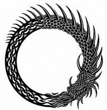 10 best ouroboros images on pinterest ouroboros tattoo tattoo