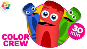 the color book new coloring pages learn the colors for children colors for color