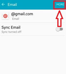 remove account from android phone how to remove account android phone