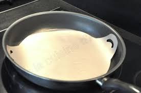 poele pour cuisiner test produit la feuille de cuisson dieticook platine et oeuf sur