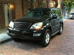 lexus gx470 oil filter location dealer 2004 lexus gx470 95k miles recent 90k service nav ml