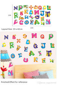 colorful alphabet wall art mural decal english word wall quote colorful alphabet wall art mural decal english word wall quote home decoration sticker black tree french wall quote art mural decal decals wall decals wall