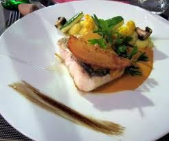 poisson cuisiné poisson frais cuisiné à ma façon picture of les moulins de