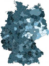 enorme unterschiede in deutschland bis ergebnis überblick