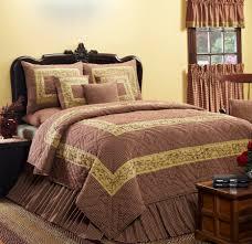 country primitive home decor wholesale bedding inspiring stratton quilt primitive bedding textiles