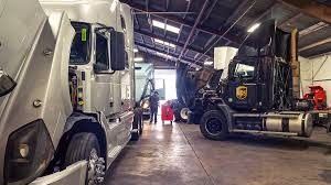 volvo trucks california tec equipment sun valley