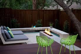 backyard beach themed fire pit hgtv ultimate outdoor awards meet our editors u0027 pick winners