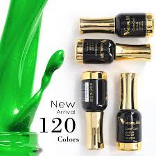 venalisa super color paint gel varnish 12ml 111 colors canni nail