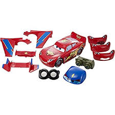 amazon disney cars design u0026 drive lightning mcqueen toys u0026 games