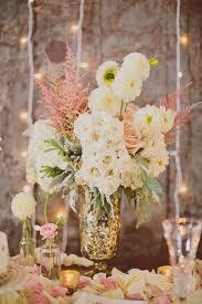 36 shabby u0026 chic vintage wedding ideas deer pearl flowers