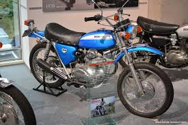 dual purpose honda collection hall