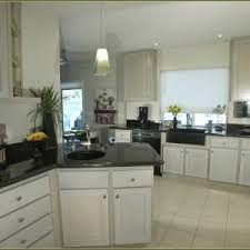 White Kitchens With Granite Countertops Decor Cozy Lowes Wood Flooring With Curved Countertop And White
