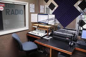 Radio Broadcasting Programs Student Life Icb