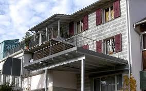 balkon metall balkon aus metall detail balkon unterkonstruktion aus metall
