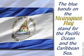 Chinese Flag Stars Meaning The Astounding History And Symbolism Of The Nicaraguan Flag