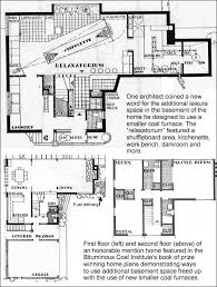 is floor plan one word goodbye basement hello relaxatorium nahb now the news blog of