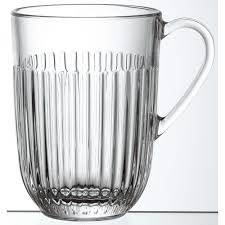 la rochere ouessant 12 5 oz coffee mug set of 6 631301 the