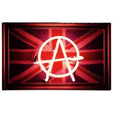 Illuminati Flag Anarchy