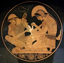 Ancient Greek Vase Painting Classical Greek And Roman Art And Artifacts Clas 3239 Ancient