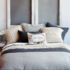 Midnight Colors For Your Bedroom Purple Charcoal Linen Bedding Linen Bedding Sets You U0027ll Love Wayfair