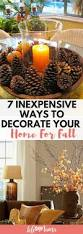 Decorate Your Home For Cheap 25 Best Thanksgiving Decorations Ideas On Pinterest Diy