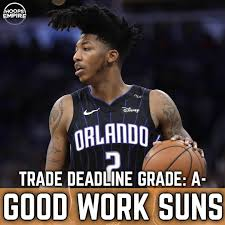 elfrid payton haircut elfrid payton to the phoenix suns was probably one of my favorite