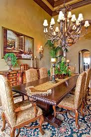 best 25 tuscan dining rooms ideas on pinterest mediterranean