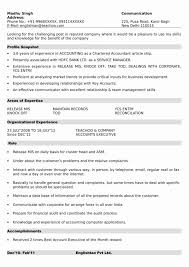 formats for resume ideal resume format starua xyz