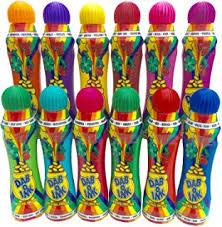 dabbin fever bingo daubers pack of 12 mixed colors