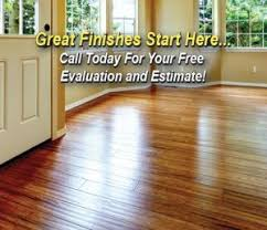 professionally clean restore hardwood floors in your home or business