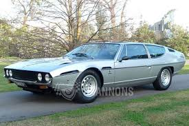 lamborghini espada sold lamborghini espada series iii coupe auctions lot 20 shannons
