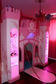 girls castle beds beauteous 60 violet castle ideas design decoration of best 25