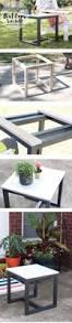 best 25 outdoor farmhouse table ideas on pinterest outdoor